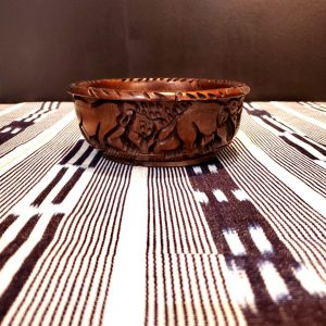 Big 5 Carved Bowl Small-3-