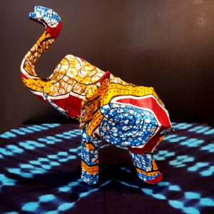 Elephant Mache Medium