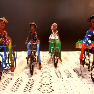 Wire Bike People –