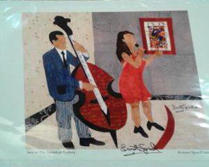 Jazz at Steinway
