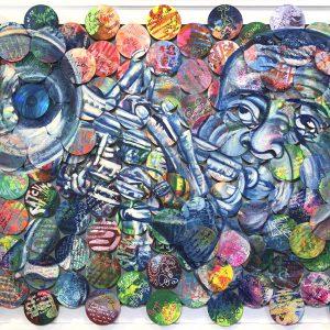 Satchmo Louis Armstrong